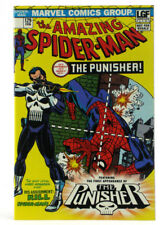 The Amazing Spider-Man #129 Lions Gate Films Variant 1st Punisher Marvel 2004