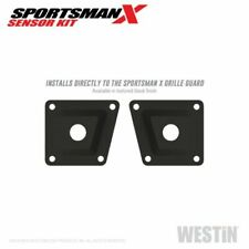 Westin 40-21005 Sportsman X Grille Guard Sensor Relocator Kit for Silverado 1500