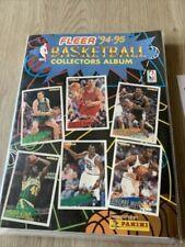 Cartes de basketball Panini NBA