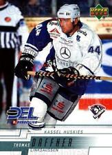 2000-01 German DEL #125 Thomas Daffner