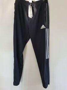 Adidas Mens Track Pants - Size Medium - Brand New With Tags - Adidas AeroReady