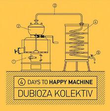 DUBIOZA KOLEKTIV - HAPPY MACHINE (CD NEUF)