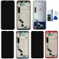 For Xiaomi Redmi Note 7 Pro LCD Display Touch Screen Assembly Frame Repair Parts