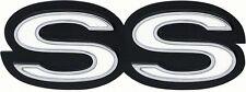 1973-74 Chevrolet Nova SS Grille Emblem