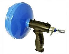 Asciugare unblocker Wastepipe Cleaner 6 METRI FLESSIBILE ASTA blocco più chiara