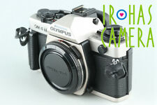 Olympus OM-4 Ti 35mm SLR Film Camera #27746 D1