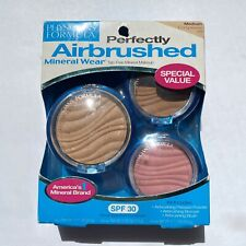 Physicians Formula Perfectly Airbrushed Mineral Wear Medium Complexion Kit
