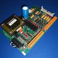 GSE TECH-MOTIVE TORQUE CONTROLLER CONTROL BOARD PC695F 40-24-24014 *PZF*