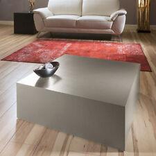 Living Room More than 200cm Width Metal Coffee Tables