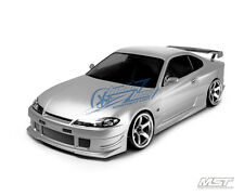 MST FXX-D 1/10 Scale 2WD RTR Electric Drift Car (2.4G) (brushless) NISSAN S15