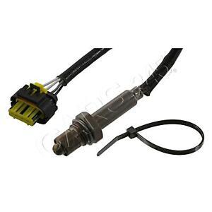 Lambda Sensor FEBI For OPEL VAUXHALL Astra G H GTC Twintop Vectra C GTS 855396