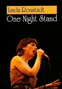 Linda Ronstadt - One Night Stand (1980) DVD