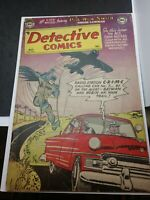 BATMAN in Detective Comics #200 Anniversary issue - OCT 1953(G/VG) RARE!