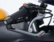 R&G Fibra De Carbono Protector de palanca de freno delantero Para Suzuki GSX-R1000, 2009 a 2016