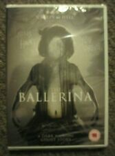 The Ballerina DVD A Dark Haunting Ghost Story new and sealed