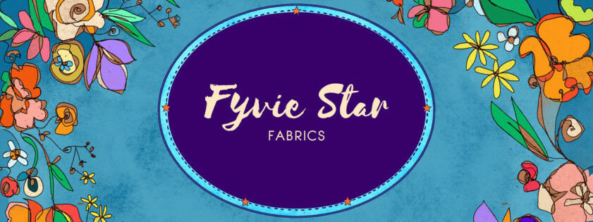 Fyvie Star Fabrics