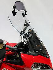 Deflettore X-CREEN Sport fumè  Ducati Multistrada 1200 - XCSA1