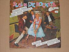 "SUSI & DIE ROCKETS -Dieses Haus ist kein Bahnhof (Sweet Lolita)- 7"" 45"