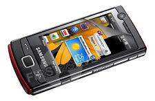 Martin champs Protecteur FR LCD Samsung Omnia Lite B7300