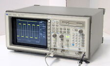 HP 54520C Digitizing Oscilloscope  -  500 MHz, 2 channels, 1 GS/s, 1 ns
