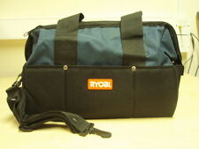 BRAND NEW RYOBI NYLON CARRY / STORAGE BAG