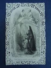 Canivet  Holy Card  Estampa religiosa  Paix du Coeur.   Félix