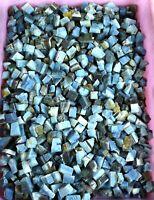 352 ct australischer blauer Opal Edelstein grobe Menge natürliche unbehandelt