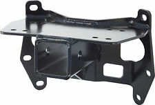 KFI Products Receiver with Permanent Winch Mount 101125 10-1125 K101125 57-4603