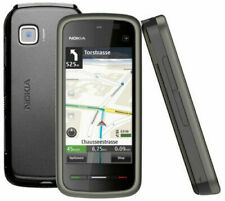 Nokia 5230 (Ohne Simlock) 3G 3.2'' Touch Screen Smartphone Mobile Phone Handy