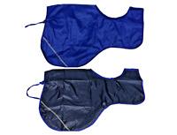 """Exercise Sheet Waterproof 420d Super Lightweight Safety Reflector *5' 3"""" - 6' 6"""""""