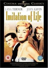 Imitation Of Life [New & Sealed] DVD Region 2 UK