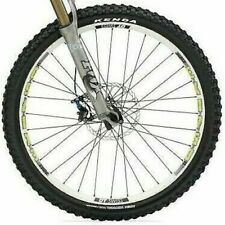 "NEW 2010 GIANT REIGN X0 26"" MOUNTAIN BIKE FRONT WHEEL, DT SWISS EX 1750 DISC"