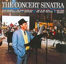 FRANK SINATRA - THE CONCERT SINATRA NEW CD