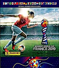 Panini Frauen WM 2019 19 France Frankreich - Einzelsticker Gruppe A  1