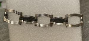 Men's Stainless Steal Bracelet