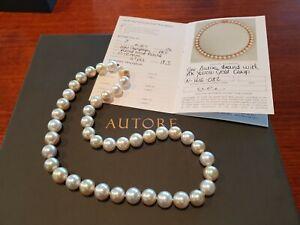 Australia AUTORE Strand South Sea Pearls