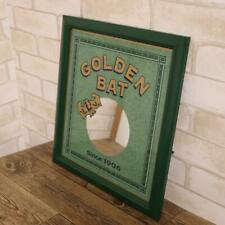 GOLDEN BAT Pub Mirror #10847