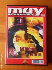 DVD MEDICINA Y FUTURO - MUY INTERESANTE (D7)
