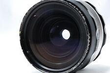 Nikon NIKKOR-H Auto 28mm F3.5 Non-Ai Lens SN609221