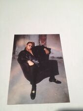 The Rock 2000 Wf Promo Card P3