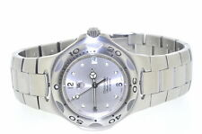 TAG Heuer Kirium Automatic Chronometer Stainless Steel Watch