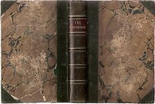 Charles McIntosh, The Greenhouse, Hot House and Stove 1838 pub W. Orr London