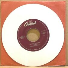 "Paul McCartney ""Off The Ground"" White Vinyl 45rpm ""For Jukeboxes Only"" NM Cond"