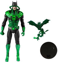 DC Multiverse Batman Earth-32 Dawnbreaker (DARK NIGHTS: METAL) Action Figure