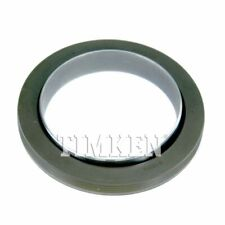 Engine Crankshaft Seal Front TIMKEN fits 08-10 Ford F-250 Super Duty 6.4L-V8