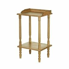 Wooden Modern Console Tables