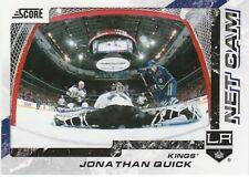 2011-12 Score Net Cam Jonathan Quick