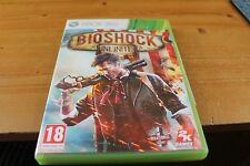 XBOX 360 Game ....... Bioshock ...Infinite