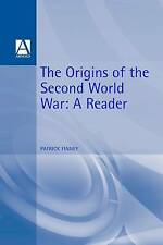 The Origins of the Second World War (Arnold Readers in History), , New Book