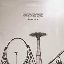 Swervedriver - Future Ruins (NEW CD ALBUM)
